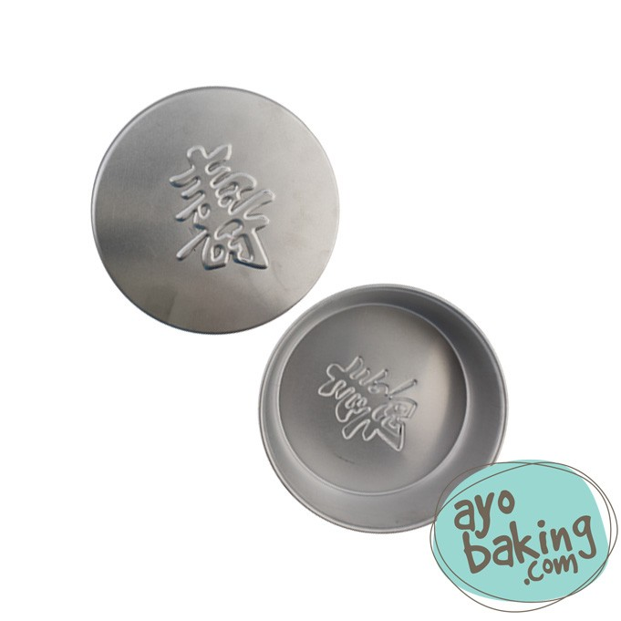 Cake Pan SHOU uk 200 x 75 mm - Ayobaking products