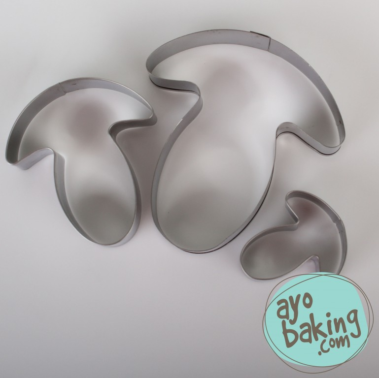 Mushroom Cutter - Ayobaking products