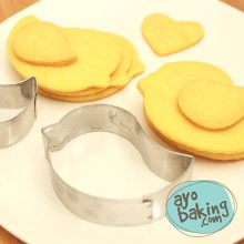 Sugar Cookies - Ayobaking recipes
