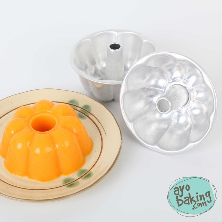 Puding Mini set of 2 pcs - Ayobaking products